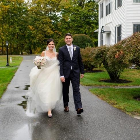 Berkshire Wedding Film