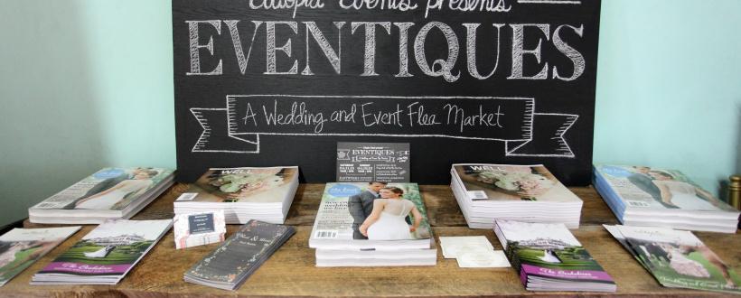 Boston Wedding Decor Video